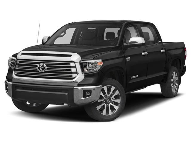 2020 Toyota Tundra Base (Stk: N20133) in Timmins - Image 1 of 9