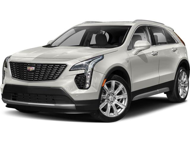 2020 Cadillac XT4 Sport (Stk: K0DF02) in Mississauga - Image 1 of 1
