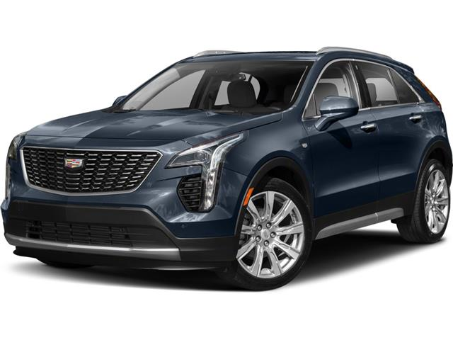 2020 Cadillac XT4 Premium Luxury (Stk: K0DF09) in Mississauga - Image 1 of 1