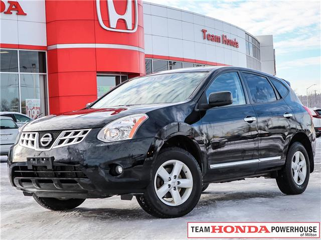 2013 Nissan Rogue SV (Stk: 20049A) in Milton - Image 1 of 24