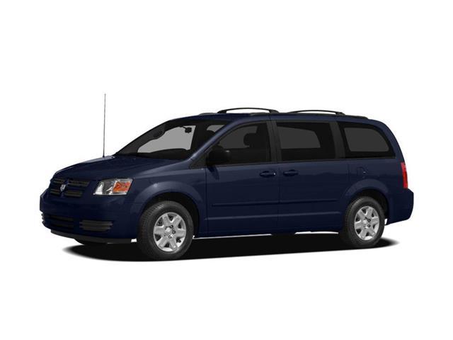 2010 Dodge Grand Caravan SE (Stk: 03365P) in Owen Sound - Image 1 of 1