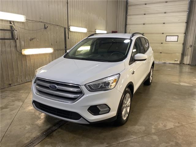 2017 Ford Escape SE (Stk: KT094A) in Rocky Mountain House - Image 1 of 21