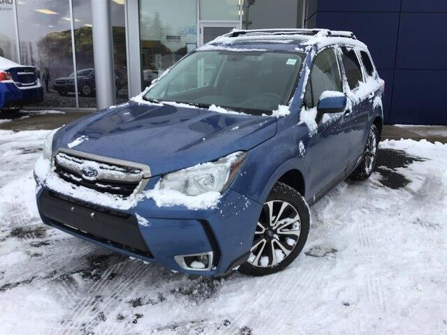 2018 Subaru Forester 2.0XT Touring (Stk: SP0302) in Peterborough - Image 1 of 7
