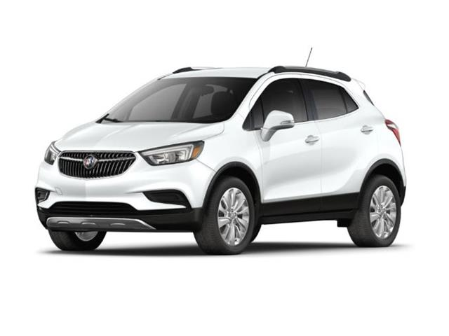 2020 Buick Encore Preferred (Stk: B0E001) in Mississauga - Image 1 of 1