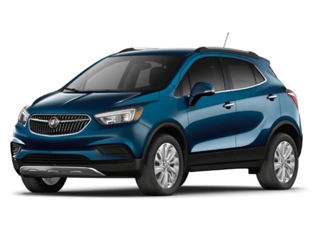 2020 Buick Encore Preferred (Stk: B0E003) in Mississauga - Image 1 of 1