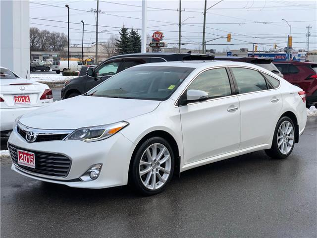 2015 Toyota Avalon Limited (Stk: W4931) in Cobourg - Image 1 of 24