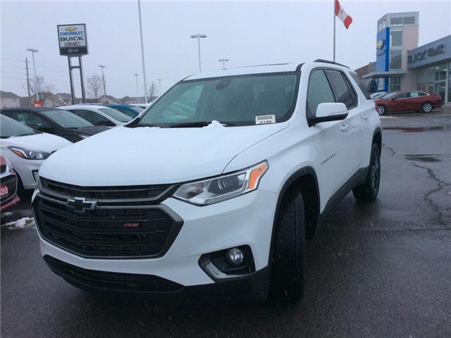 2020 Chevrolet Traverse RS (Stk: 63145) in Carleton Place - Image 1 of 15