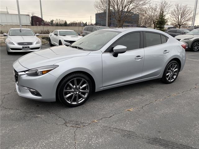2018 Mazda Mazda3 GT (Stk: 355-05a) in Oakville - Image 1 of 20