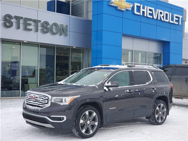 2017 GMC Acadia SLT-2 (Stk: 19-477A) in Drayton Valley - Image 1 of 14