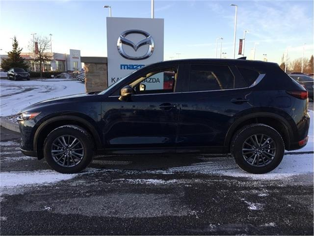 2019 Mazda CX-5 GS (Stk: m922) in Ottawa - Image 2 of 24