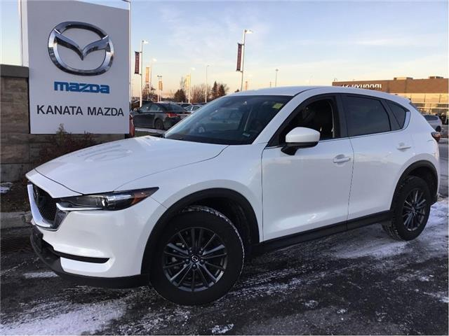 2019 Mazda CX-5 GS (Stk: m919) in Ottawa - Image 1 of 19