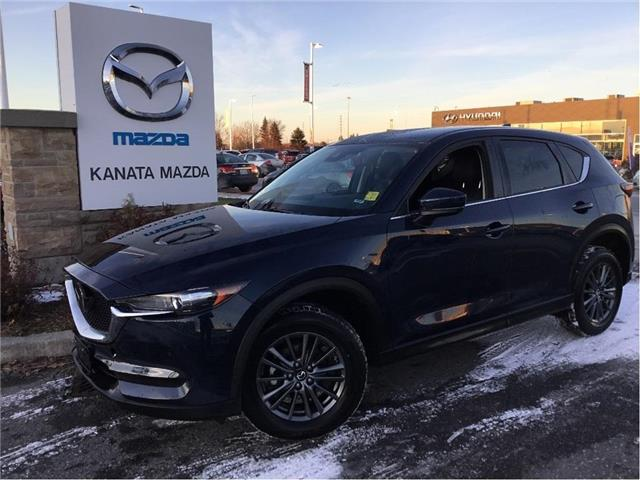 2019 Mazda CX-5 GS (Stk: m925) in Ottawa - Image 1 of 18