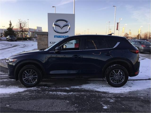 2019 Mazda CX-5 GS (Stk: m925) in Ottawa - Image 2 of 18