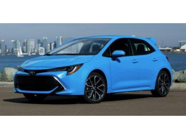 2020 Toyota Corolla Hatchback Base (Stk: 20434) in Oakville - Image 1 of 1