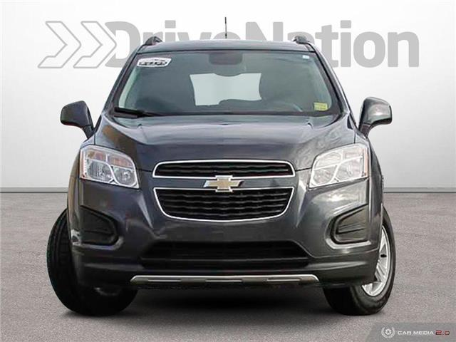 2015 Chevrolet Trax 1LT (Stk: D1536) in Regina - Image 2 of 28
