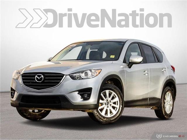 2016 Mazda CX-5 GS (Stk: D1548) in Regina - Image 1 of 28