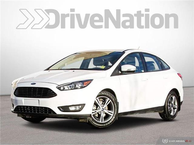 2017 Ford Focus SE (Stk: D1549) in Regina - Image 1 of 27