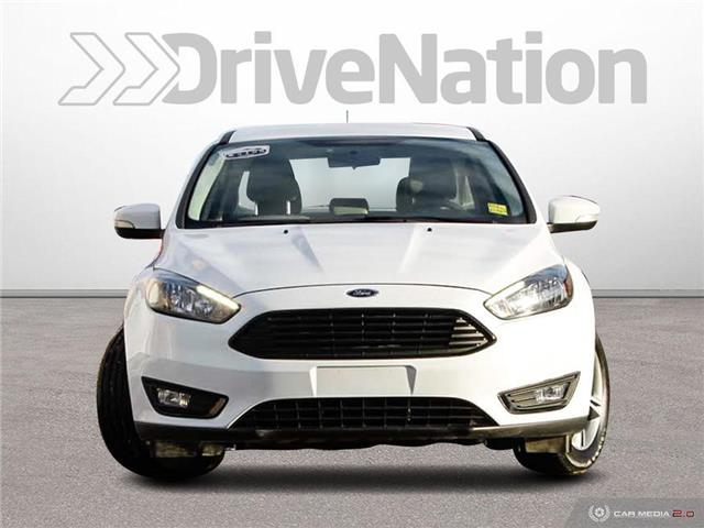 2017 Ford Focus SE (Stk: D1549) in Regina - Image 2 of 27