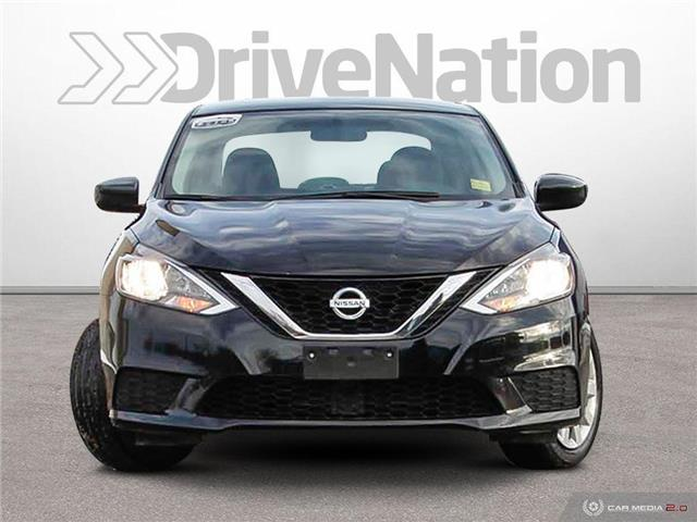 2017 Nissan Sentra 1.8 SV (Stk: D1524) in Regina - Image 2 of 28