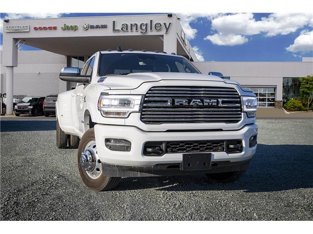 2019 RAM 3500 Laramie (Stk: K640458) in Surrey - Image 1 of 27