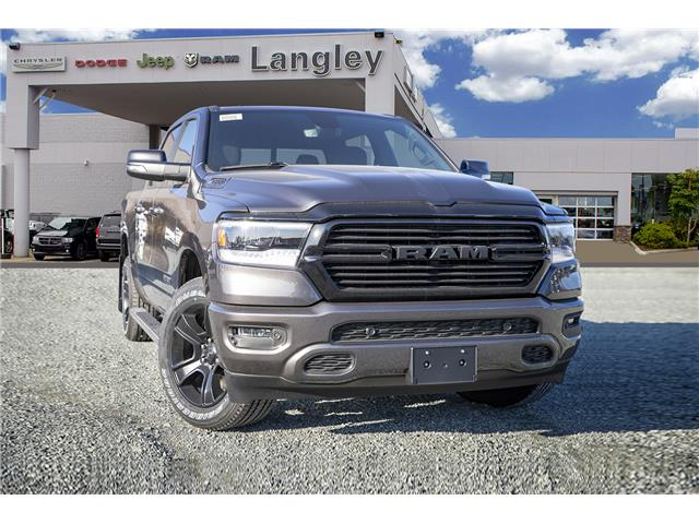 2020 RAM 1500 Big Horn (Stk: L158523) in Surrey - Image 1 of 24