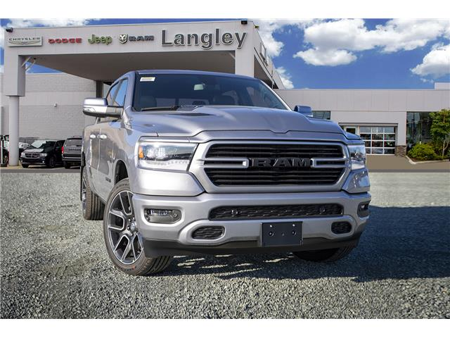 2020 RAM 1500 Rebel (Stk: L185364) in Surrey - Image 1 of 24