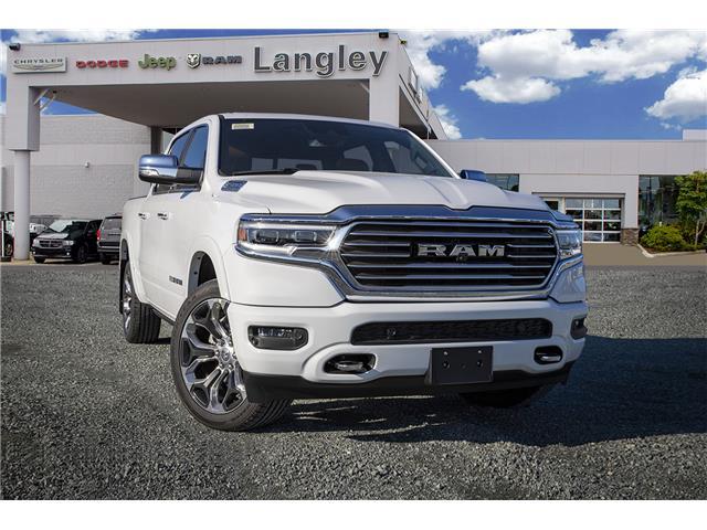 2020 RAM 1500 Longhorn (Stk: L199757) in Surrey - Image 1 of 26