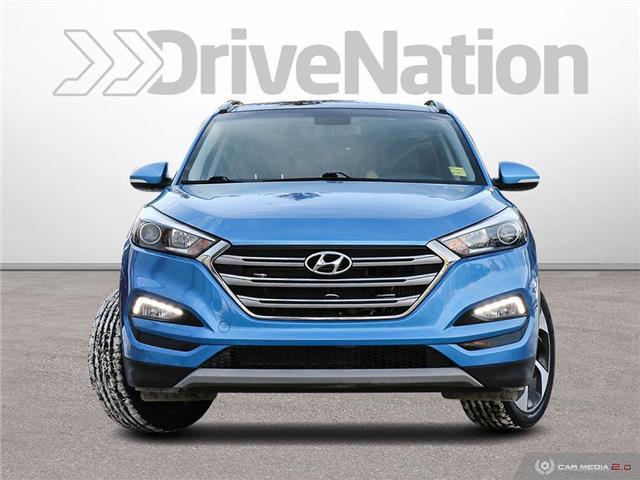 2017 Hyundai Tucson SE (Stk: F691) in Saskatoon - Image 2 of 29