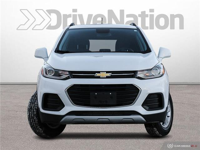 2018 Chevrolet Trax LT (Stk: F609) in Saskatoon - Image 2 of 27