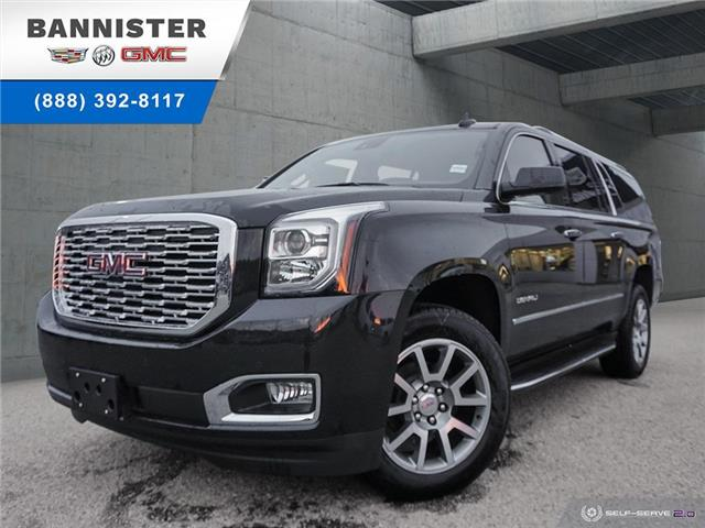 2020 GMC Yukon XL Denali (Stk: 20-052) in Kelowna - Image 1 of 12