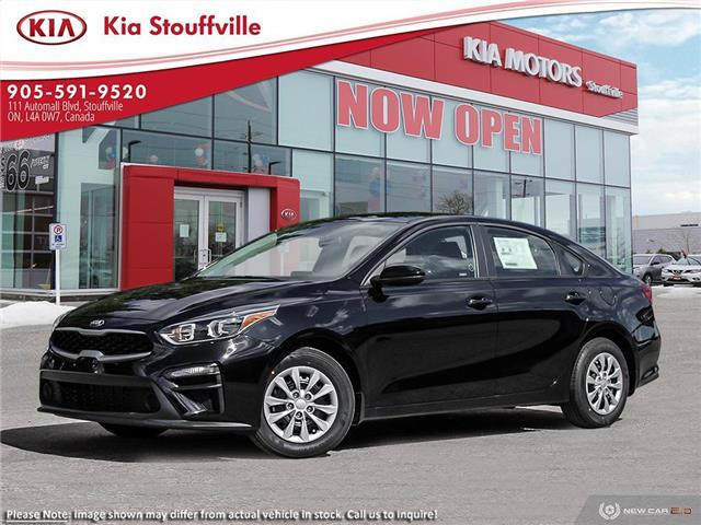 2020 Kia Forte LX (Stk: 20108) in Stouffville - Image 1 of 23