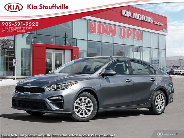 2020 Kia Forte LX (Stk: 20110) in Stouffville - Image 1 of 23