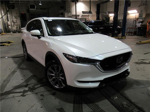2019 Mazda CX-5 GT (Stk: M2240) in Calgary - Image 1 of 2