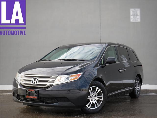 2012 Honda Odyssey EX (Stk: 3238) in North York - Image 1 of 30