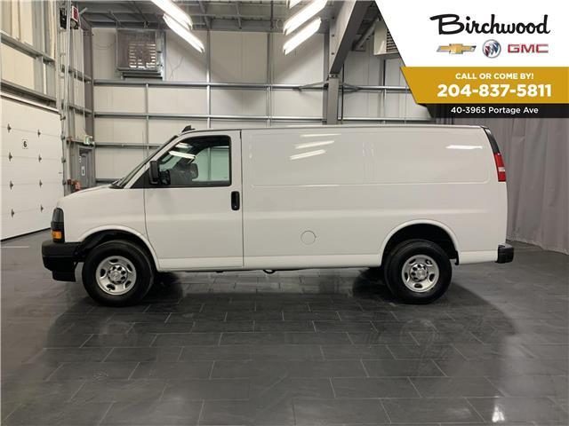 2018 Chevrolet Express 2500 Work Van (Stk: F2GNPX) in Winnipeg - Image 2 of 26