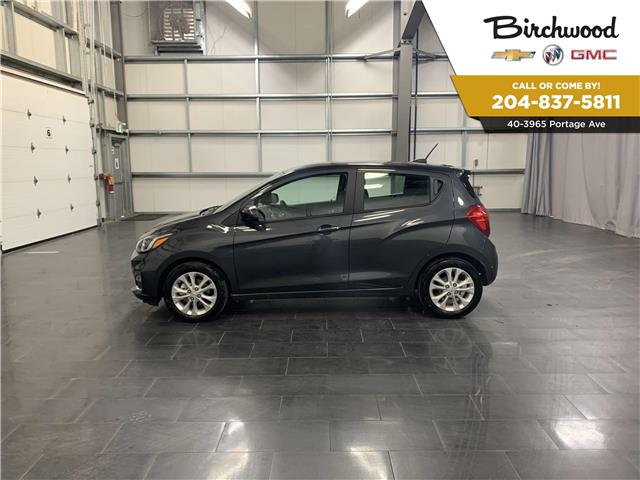 2019 Chevrolet Spark 1LT CVT (Stk: F2YAB6) in Winnipeg - Image 2 of 30