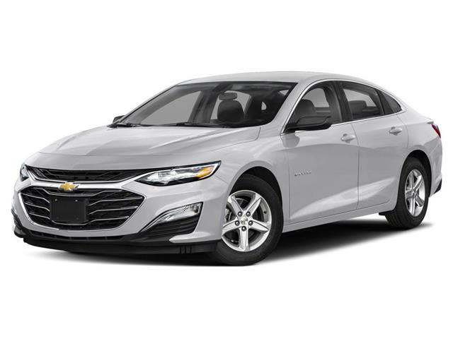 2020 Chevrolet Malibu 1FL (Stk: 20-067) in Brockville - Image 1 of 9