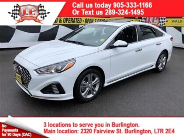 2019 Hyundai Sonata  (Stk: 47871r) in Burlington - Image 1 of 24