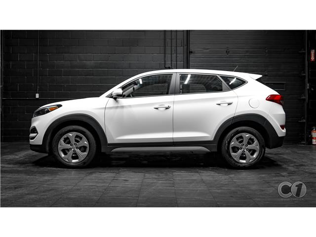 2018 Hyundai Tucson SE 2.0L KM8J2CA46JU762045 CT19-520 in Kingston