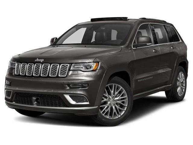 2020 Jeep Grand Cherokee Summit (Stk: L221415) in Surrey - Image 1 of 9