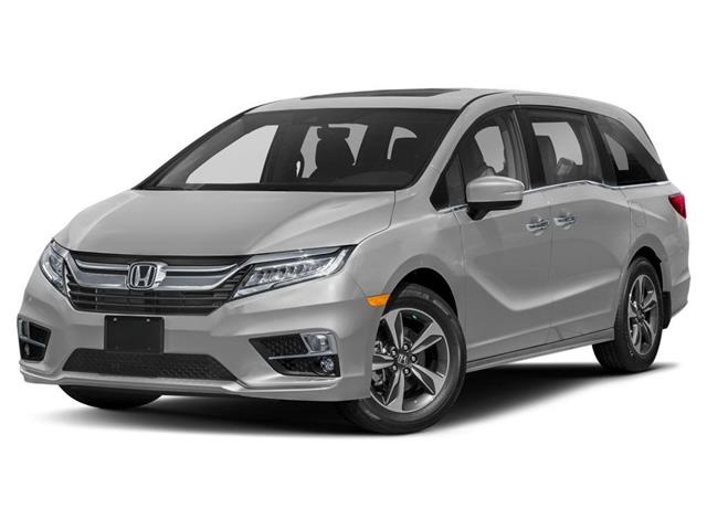 2020 Honda Odyssey Touring (Stk: 0502384) in Brampton - Image 1 of 9