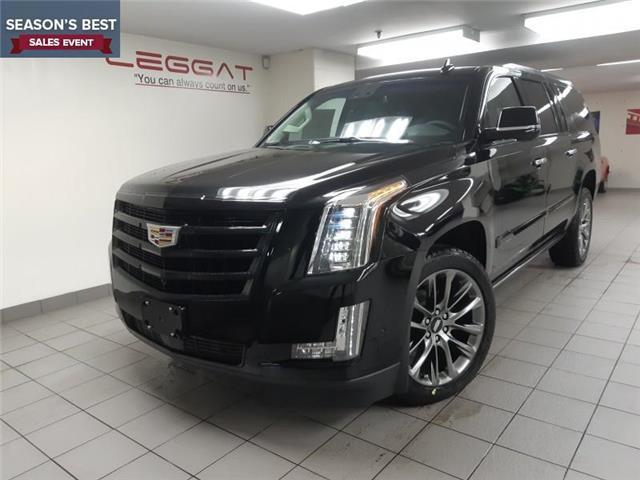 2020 Cadillac Escalade ESV Premium Luxury (Stk: 209503) in Burlington - Image 1 of 23