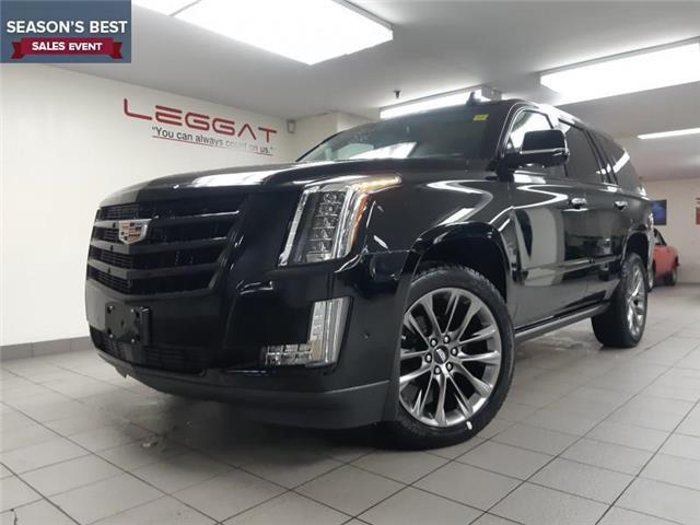 2020 Cadillac Escalade Premium Luxury (Stk: 209506) in Burlington - Image 1 of 21