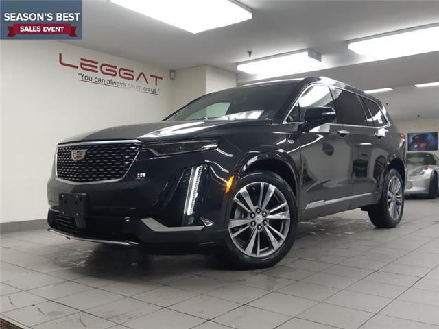 2020 Cadillac XT6 Premium Luxury (Stk: 209539) in Burlington - Image 1 of 15