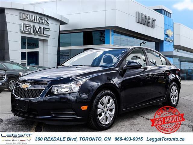 2014 Chevrolet Cruze 1LT (Stk: 308445A) in Etobicoke - Image 1 of 18
