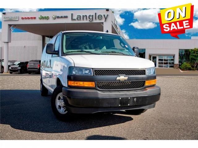 2019 Chevrolet Express 2500 Work Van (Stk: EE911060) in Surrey - Image 1 of 21