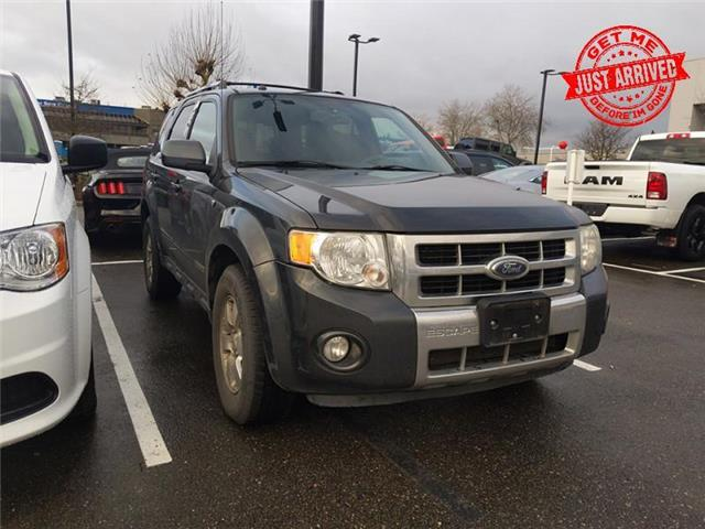 2008 Ford Escape Limited (Stk: K673016B) in Surrey - Image 1 of 1