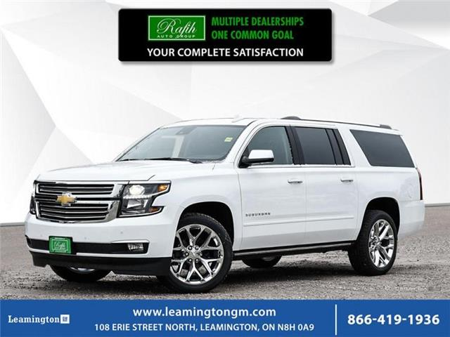 2020 Chevrolet Suburban Premier (Stk: 20-049) in Leamington - Image 1 of 30