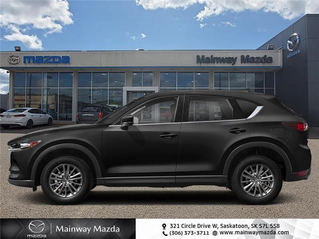 2020 Mazda CX-5 GX (Stk: M20020) in Saskatoon - Image 1 of 1