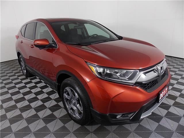 2017 Honda CR-V EX 2HKRW2H50HH116105 219596A in Huntsville